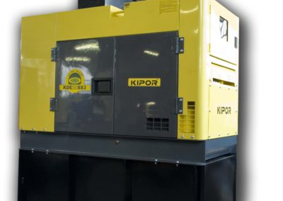 Kipor 900L